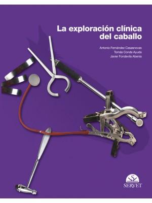 Fernández , La exploración clínica del caballo