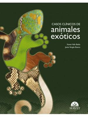 Valls, Casos clínicos de animales exóticos