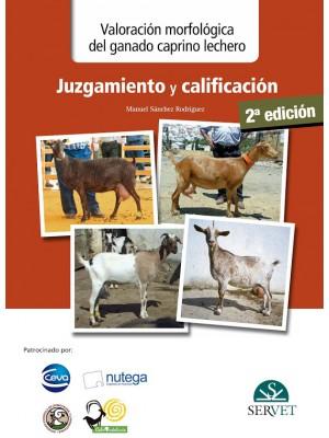 Sánchez, Valoración morfológica del ganado caprino lechero