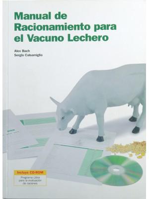Bach , Manual de racionamiento para el vacuno lechero