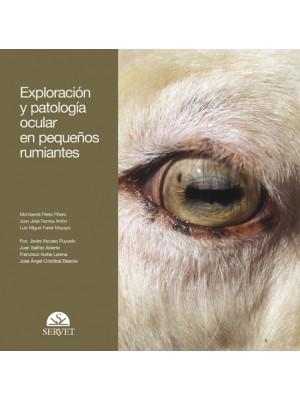 Ferrer , Exploración y patología ocular en pequeños rumiantes