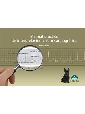 Bernal de Pablo-Blanco, Manual práctico de interpretación electrocardiográfica