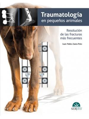 Zaera Polo, Traumatología en pequeños animales