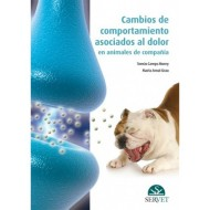 Camps , Cambios de comportamiento asociados al dolor en animales de compañia