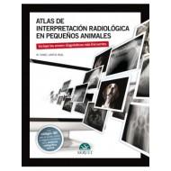 García , Atlas de interpretación radiológica en pequeños animales