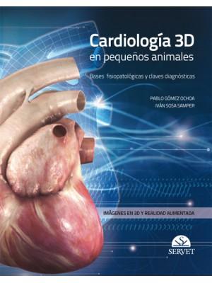 Gómez, Cardiología 3D en pequeños animales