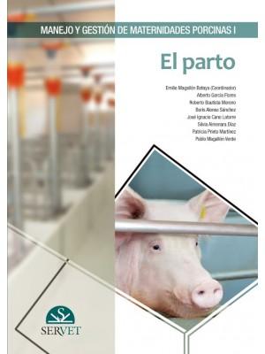 Magallón, Manejo y gestión de maternidades porcinas I