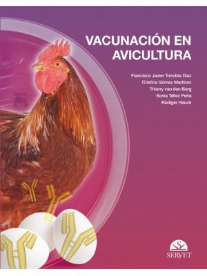 Téllez Peña, Vacunación en avicultura