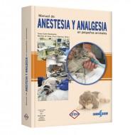 Duke, Anestesia y Analgesia en Pequeños Animales