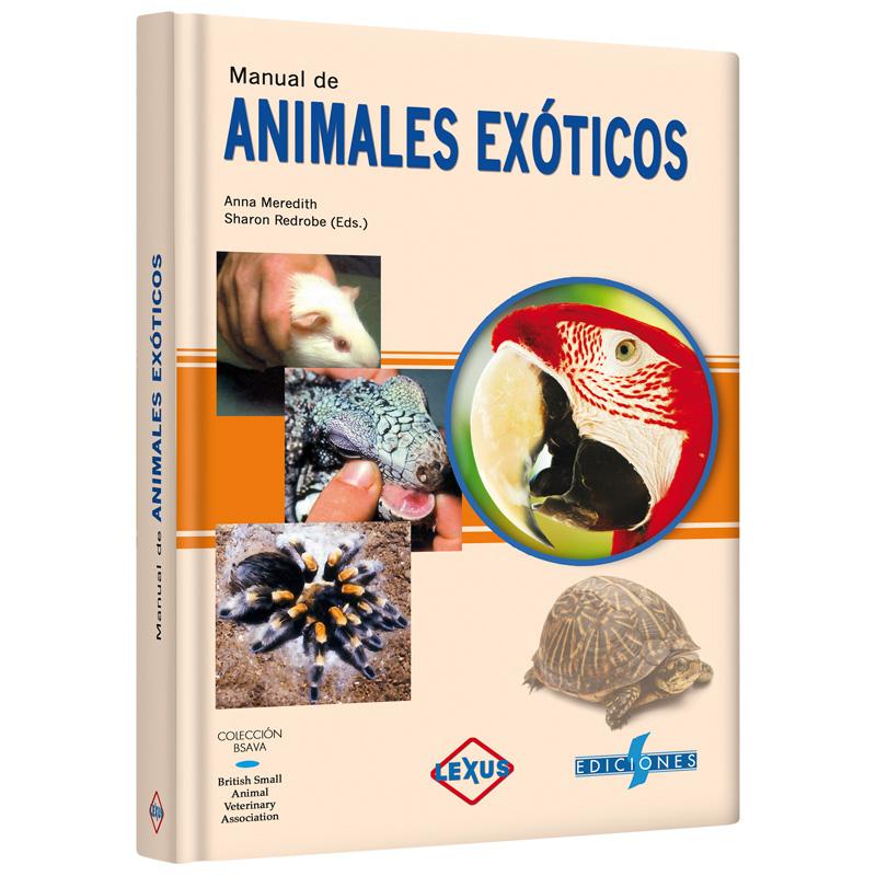 Meredith, Manual de Animales Exoticos