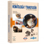 Day, Manual de Hematologia y Transfusion en Pequeños Animales