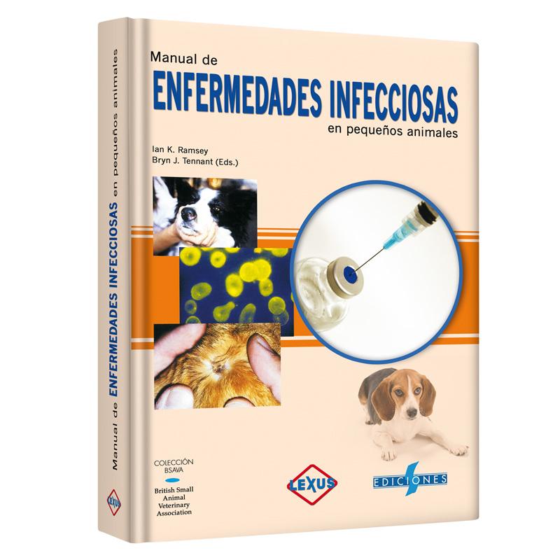 Ramsey, Manual de Enfermedades Infecciosas en Pequeños Animales