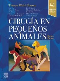 Fossum Cirugia en pequeños animales 5ª ed.