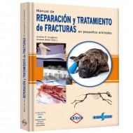 Coughlan, Manual de Reparacion y Tratamiento de Fracturas en  Pequeños Animales