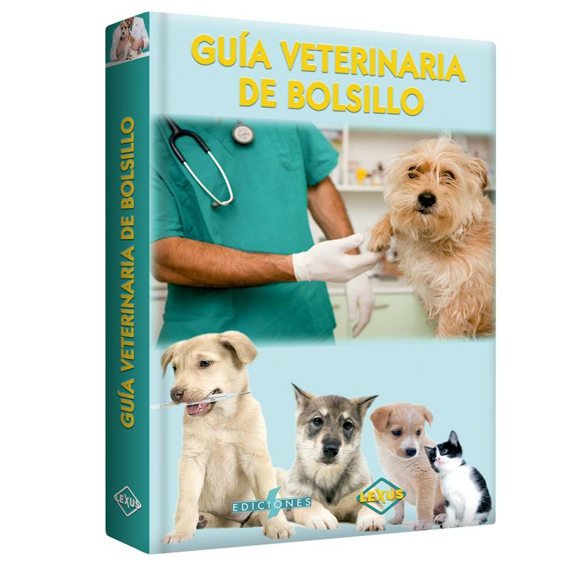 Guia Veterinaria de Bolsillo BSAVA (Incluye envio)