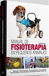 MINGUELL Manual de fisioterapia en pequeños animales