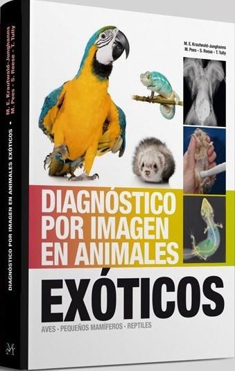 KRAUTWALD Diagnostico por imagen en animales exoticos