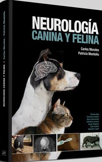 MORALES Neurologia Canina y Felina