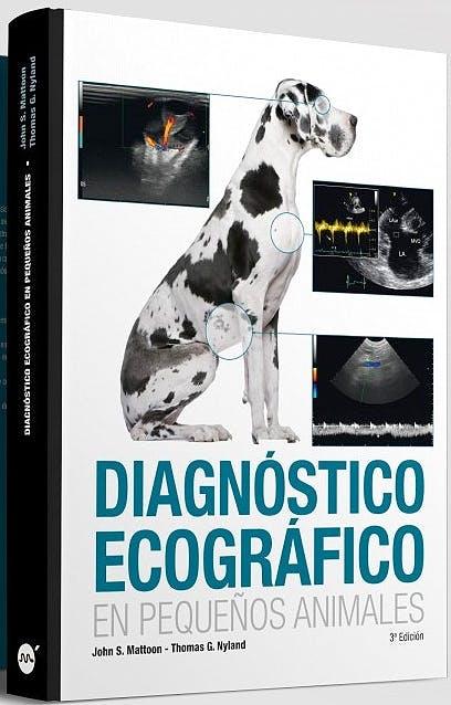 NYLAND Diagnostico ecografico en pequeños animales, 3ª edicion