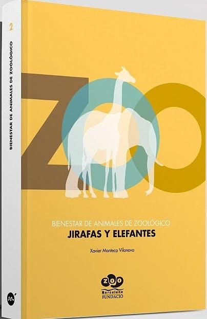 MANTECA Bienestar en animales de zoologico: Jirafas y Elefantes