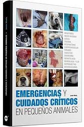 MOULY Emergencias y cuidados criticos en pequeños animales