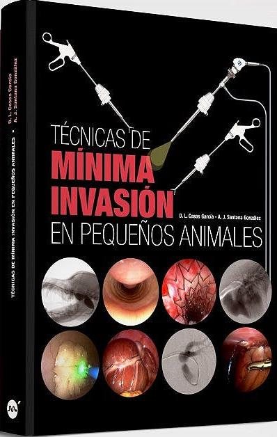 CASAS Tecnicas de minima invasion en pequeños animales