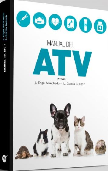 ENGEL Manual del ATV,  2ª ed.