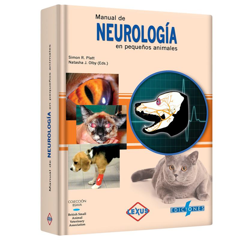 Platt, Manual de Neurologia en Pequeños Animales