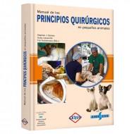 Baines, Manual de los Principios Quirurgicos en Pequeños Animales